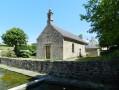 Chapelle de Prat Coulm