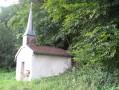 Chapelle St Laurent.