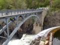Croton Gorge Park Bridge