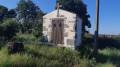 La chapelle Notre Dame de Pitié