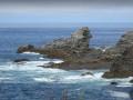 Belle-Île en-Mer en vélo tout chemin électrique et à pied