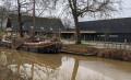 Le Canal d'Ille et Rance à Betton