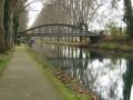 Le Canal latéral à la Garonne