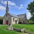 Le parcours du patrimoine GUIDEL - La Chapelle Saint-Matthieu