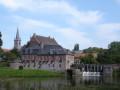 Moulins et kiosques en Thiérache