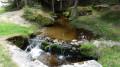Ruisseau près du Buron